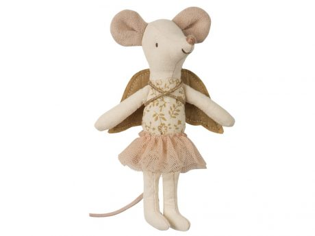 angel mouse maileg