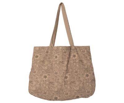 Maileg Torba - Tote bag, Flowers - Small 30-0004-00